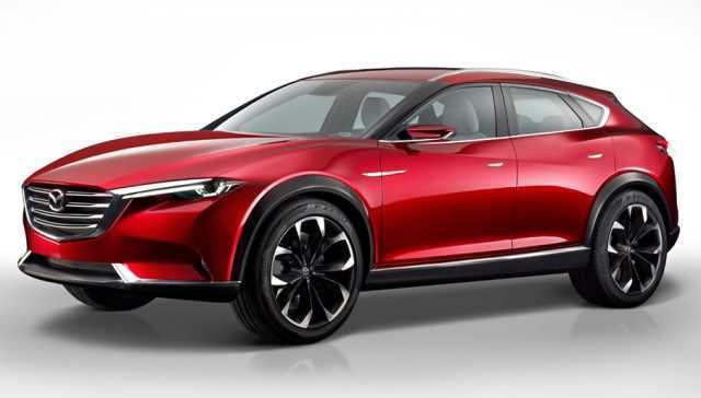 38 A 2020 Mazda Cx 7 Redesign And Review