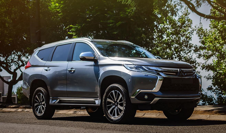 38 A 2020 Mitsubishi Montero Sport Philippines Specs And Review