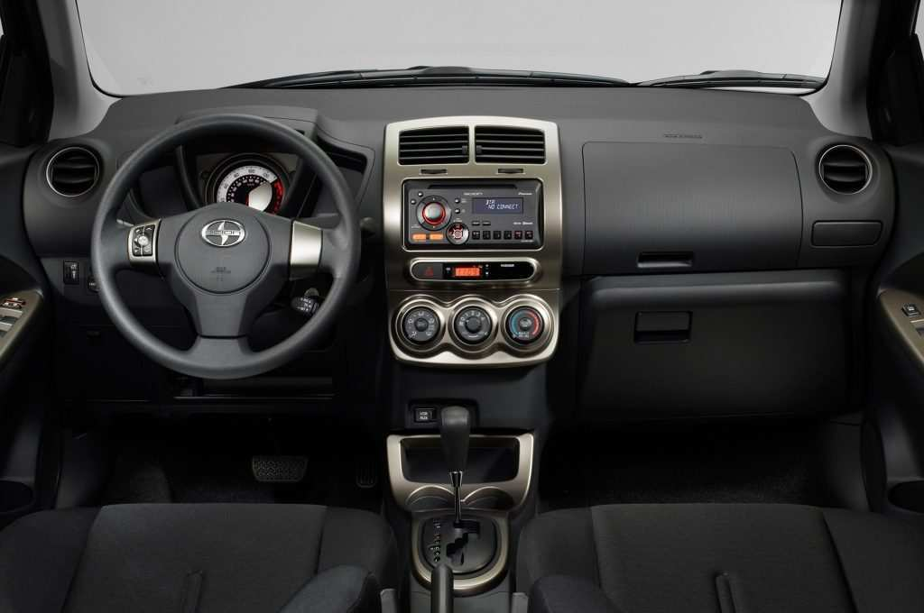 38 A 2020 Scion Xd Reviews Images
