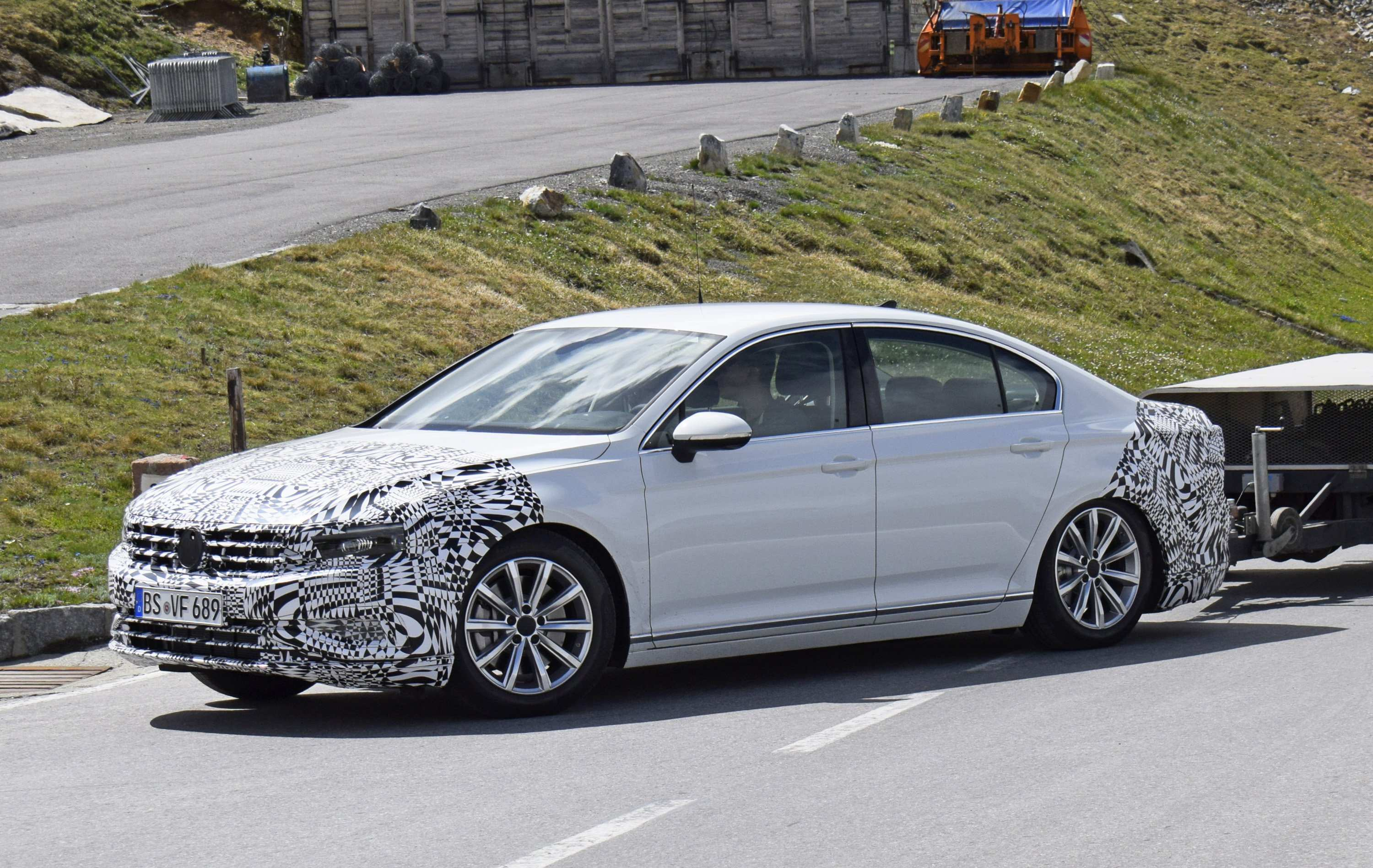 38 A 2020 The Next Generation VW Cc Price And Review
