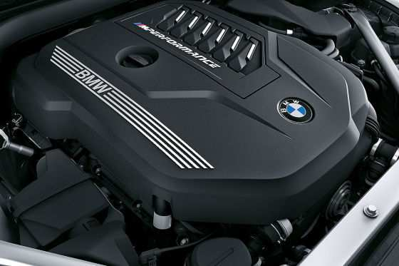 38 A BMW Z4 2020 Engine Prices