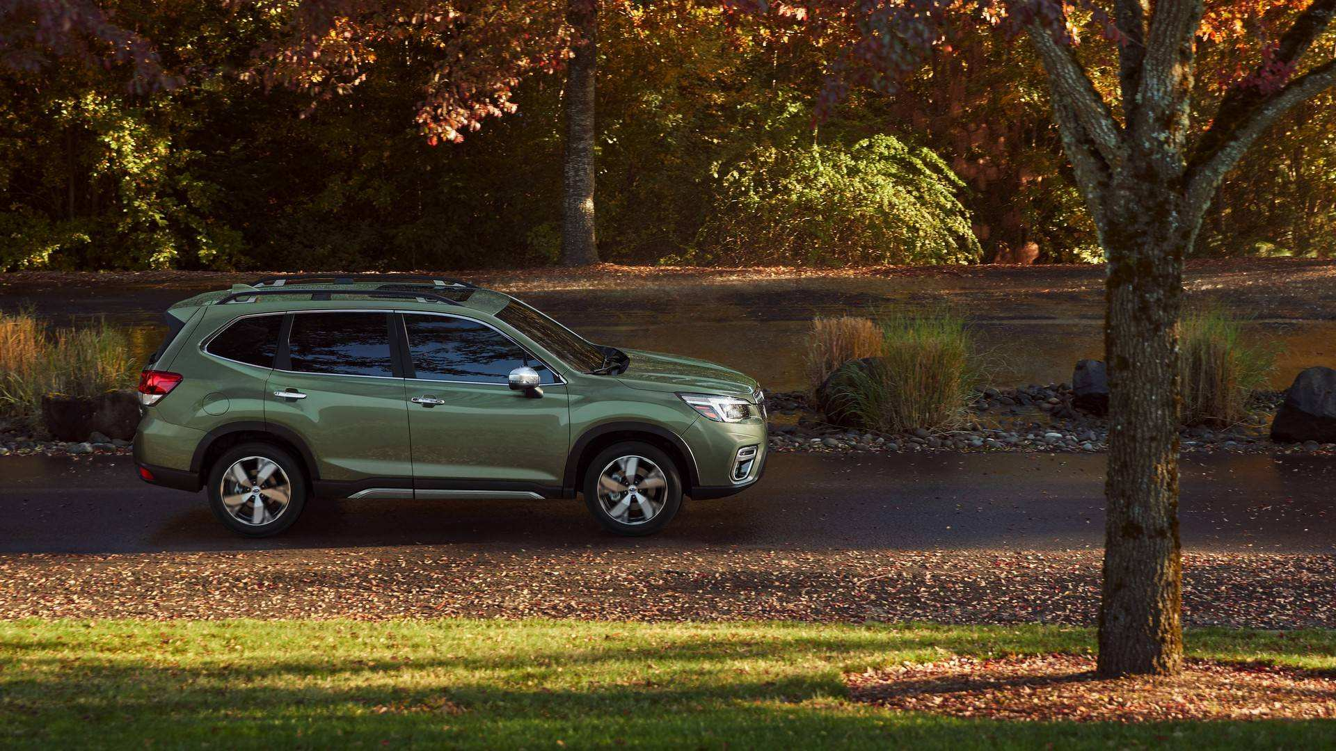 38 A Dimensions Of 2019 Subaru Forester Pricing