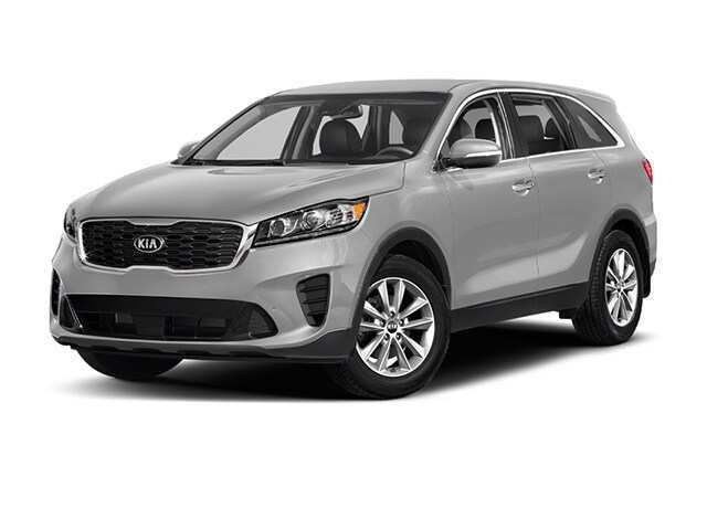 38 A Kia Sorento 2019 Video Photos