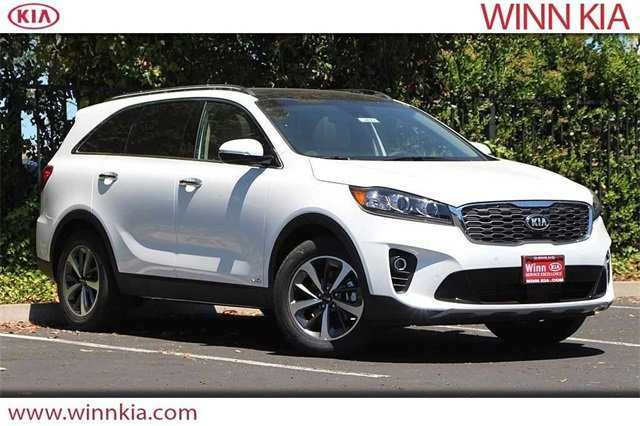 38 A Kia Sorento 2019 White Specs And Review