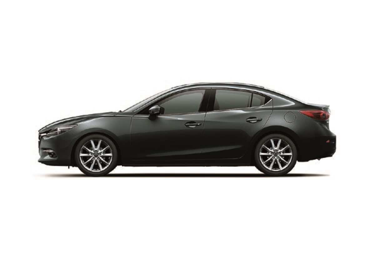 38 A Mazda 3 2020 Uae Specs and Review