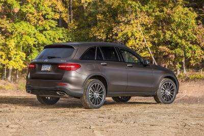 38 A Mercedes Glc New Model And Performance