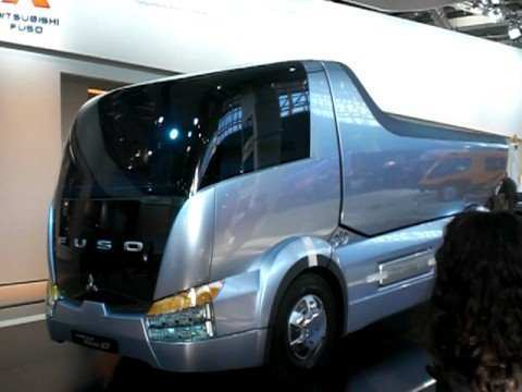 38 A Mitsubishi Canter 2020 Release Date And Concept