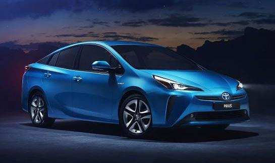 38 A Toyota 2019 Performance And New Engine