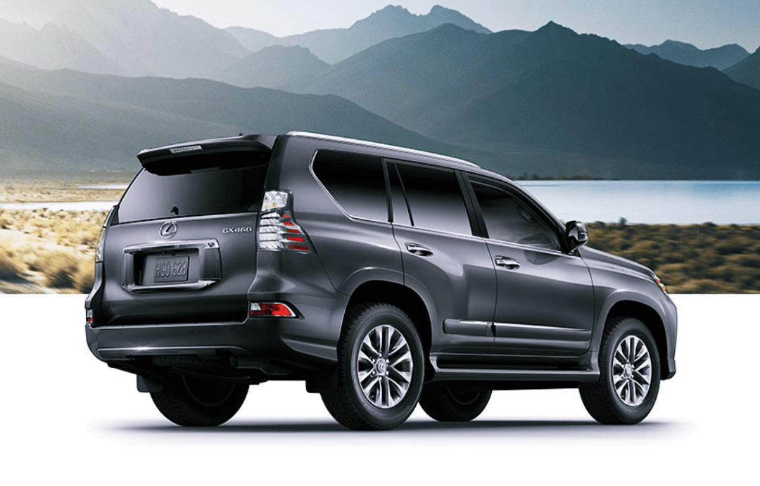 38 A When Will The 2020 Lexus Gx Come Out Release Date