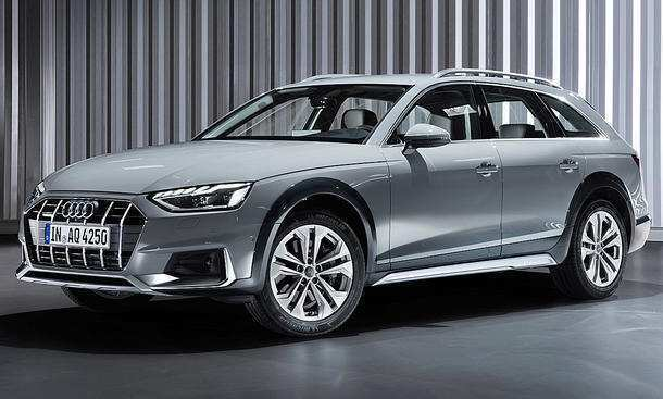 38 All New 2019 Audi A4 Engine