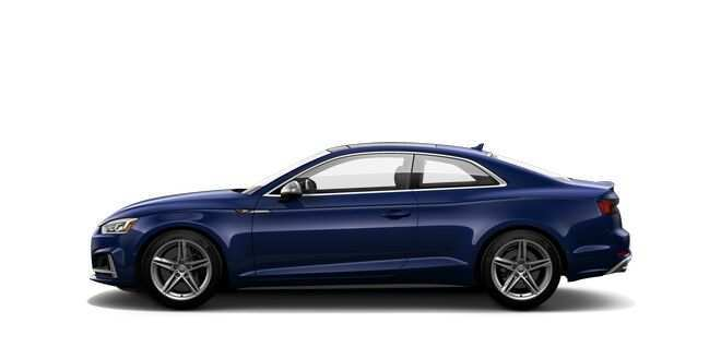 38 All New 2019 Audi A5s Pictures