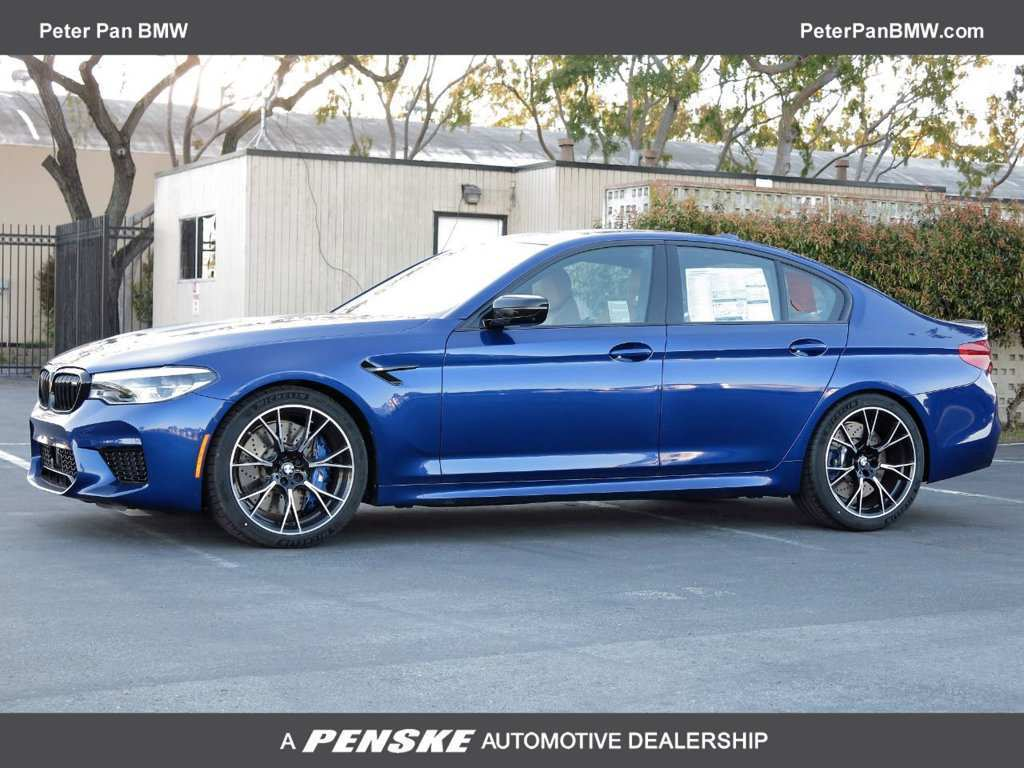 38 All New 2019 BMW M5 Xdrive Awd New Review