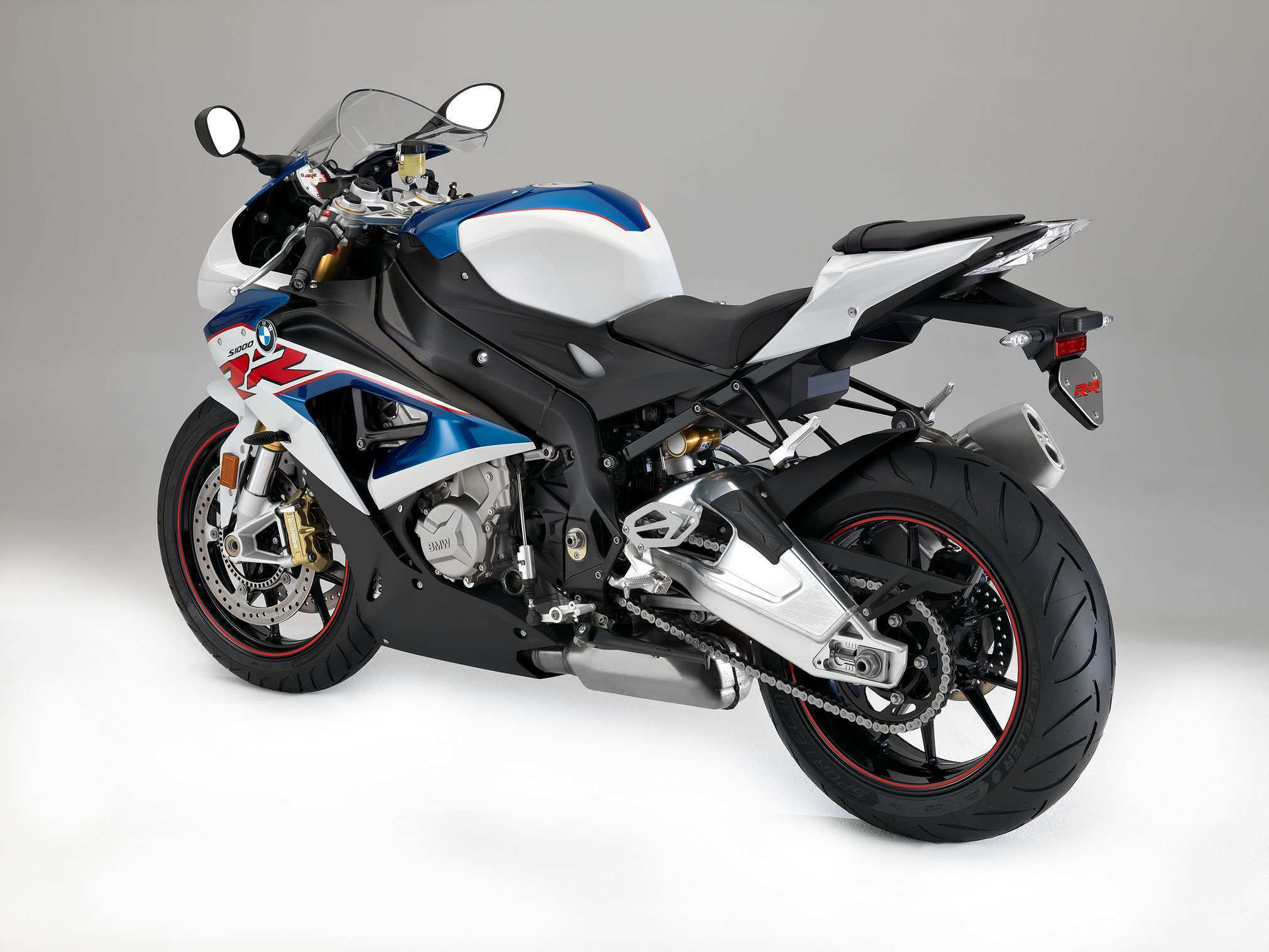38 All New 2019 BMW S1000Rr Review