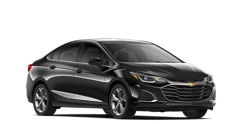 38 All New 2019 Chevrolet Cruze Images