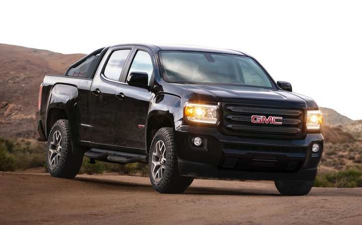 38 All New 2019 GMC Canyon Specs And Review