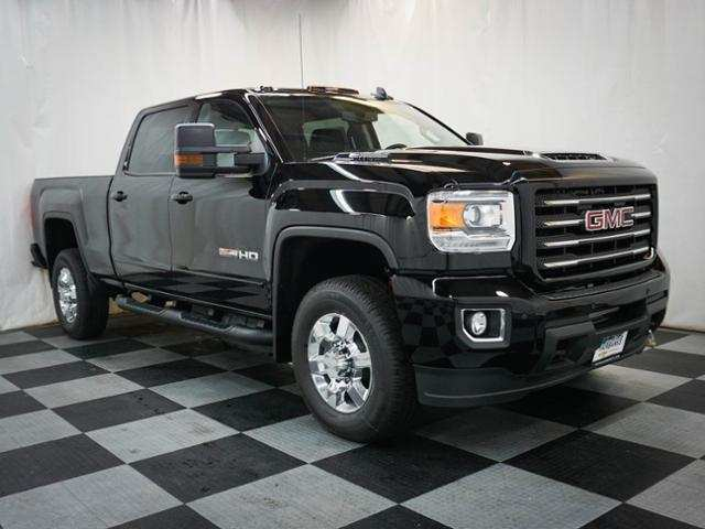 38 All New 2019 GMC Sierra 2500Hd Specs And Review