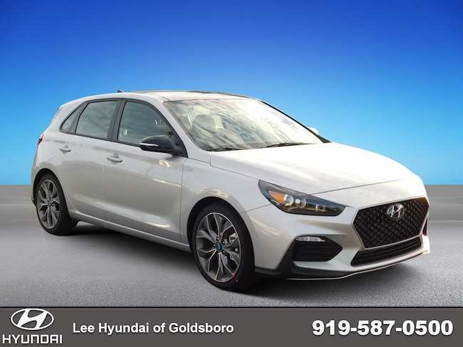 38 All New 2019 Hyundai Elantra Gt New Model And Performance