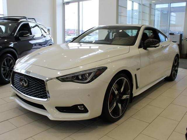 38 All New 2019 Infiniti Q60 Coupe Specs