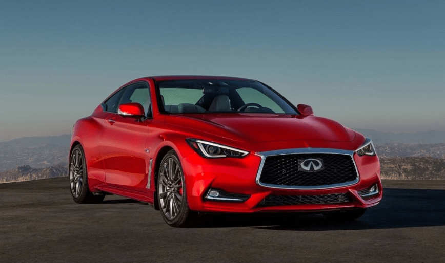38 All New 2019 Infiniti Q60s Engine