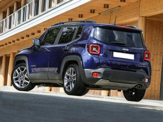 38 All New 2019 Jeep Renegade Overview