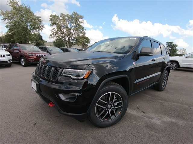 38 All New 2019 Jeep Trail Hawk Price And Review