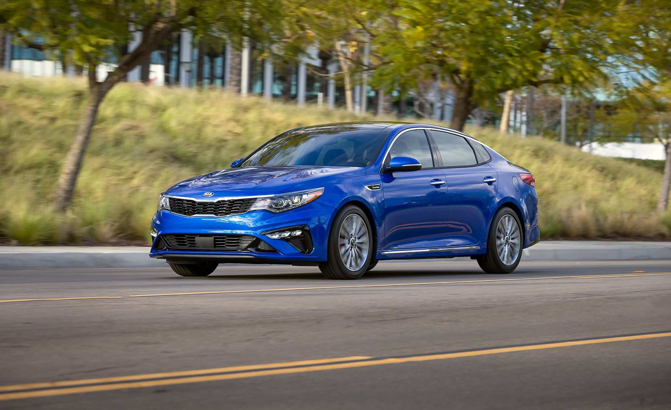 38 All New 2019 Kia Optima Specs Prices