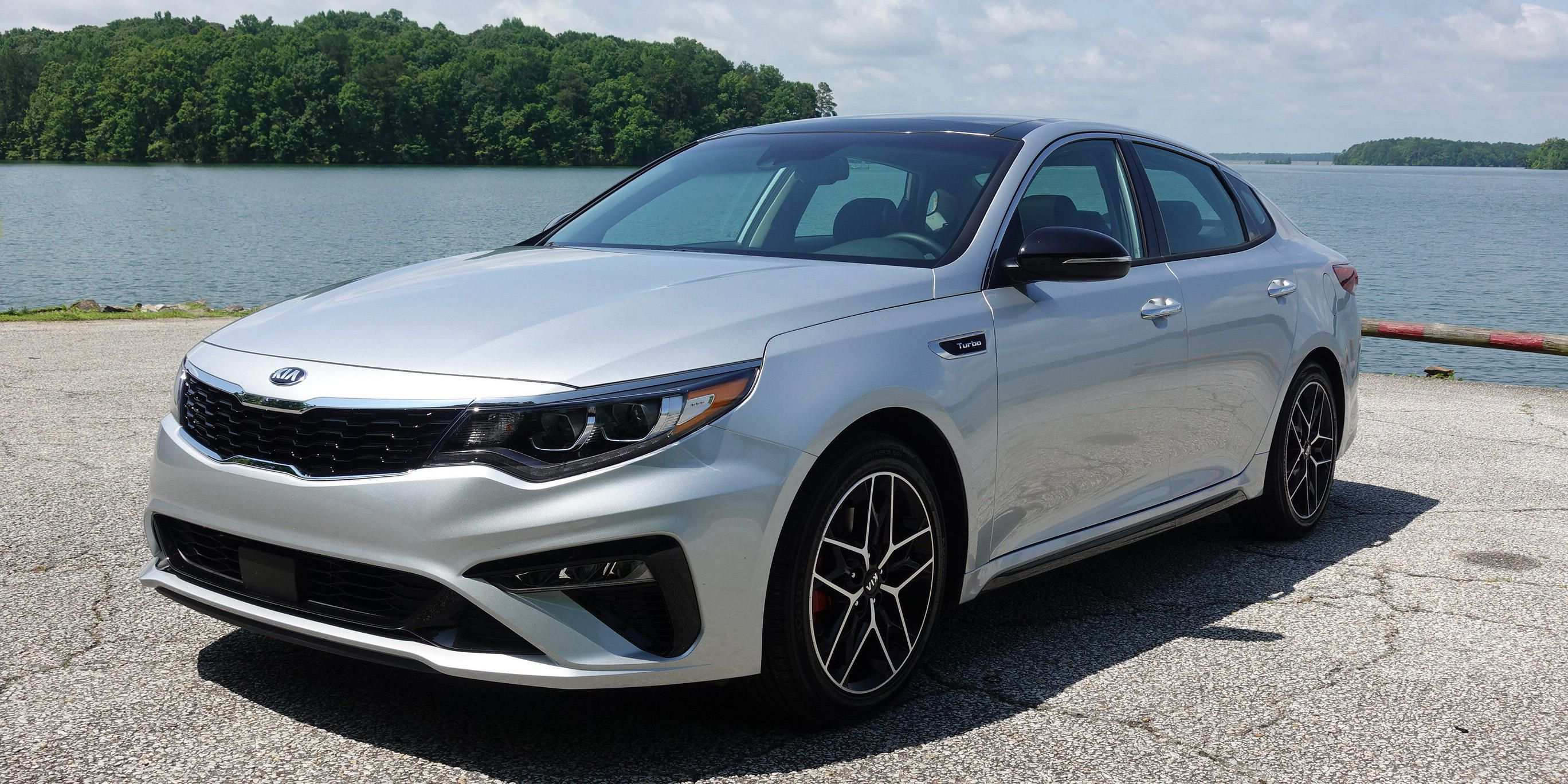 38 All New 2019 Kia OptimaConcept Release