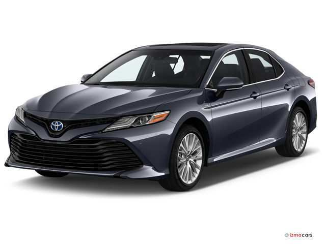 38 All New 2019 Toyota Camry Se Hybrid Specs And Review