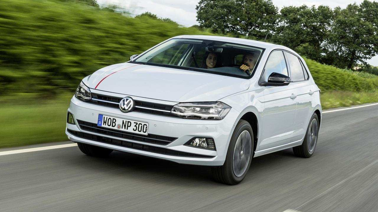 38 All New 2019 Volkswagen Polos Research New