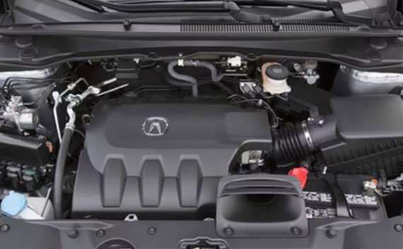 38 All New 2020 Acura Mdx Engine Exterior