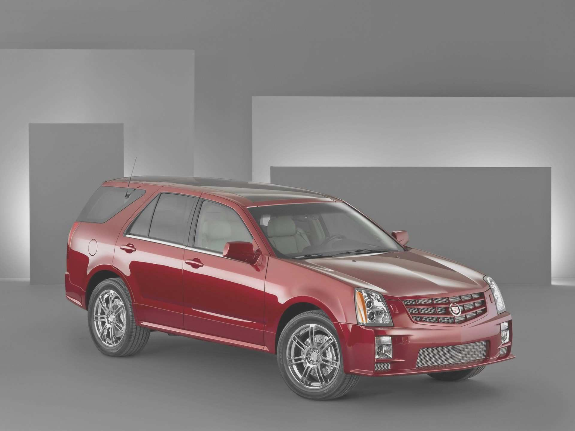 38 All New 2020 Cadillac SRX Images