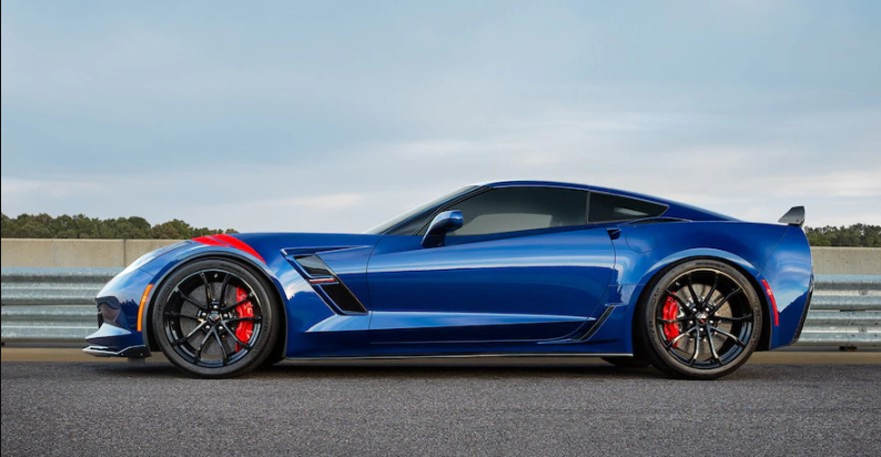 38 All New 2020 Chevrolet Corvette Grand Sport Price And Release Date
