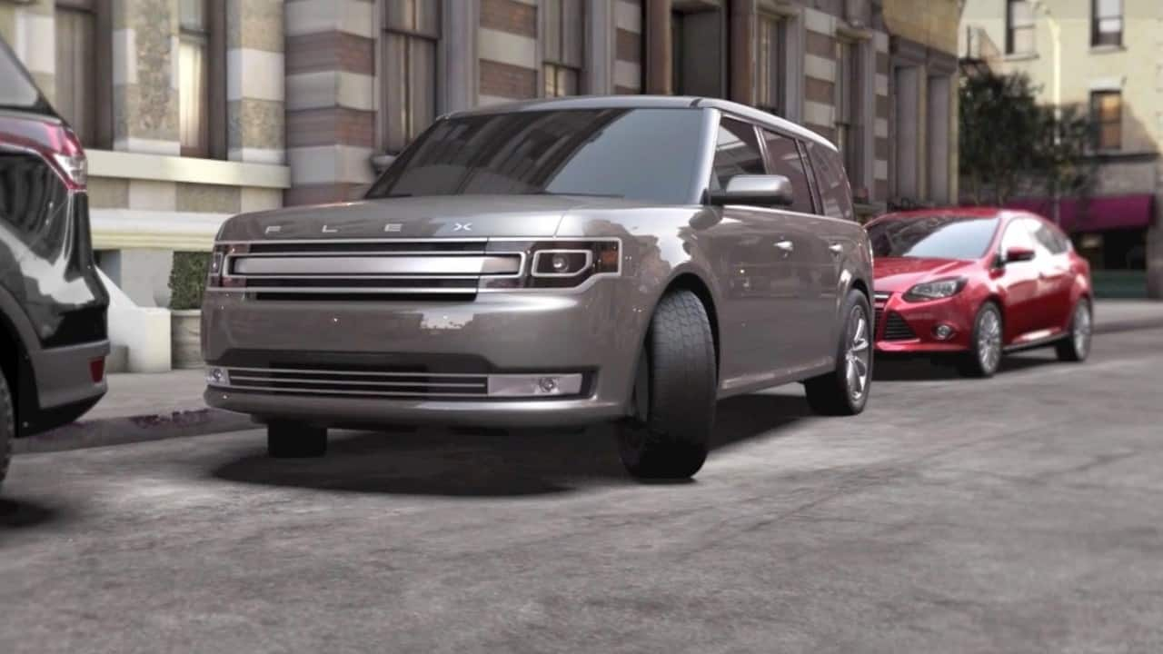 38 All New 2020 Ford Flex First Drive