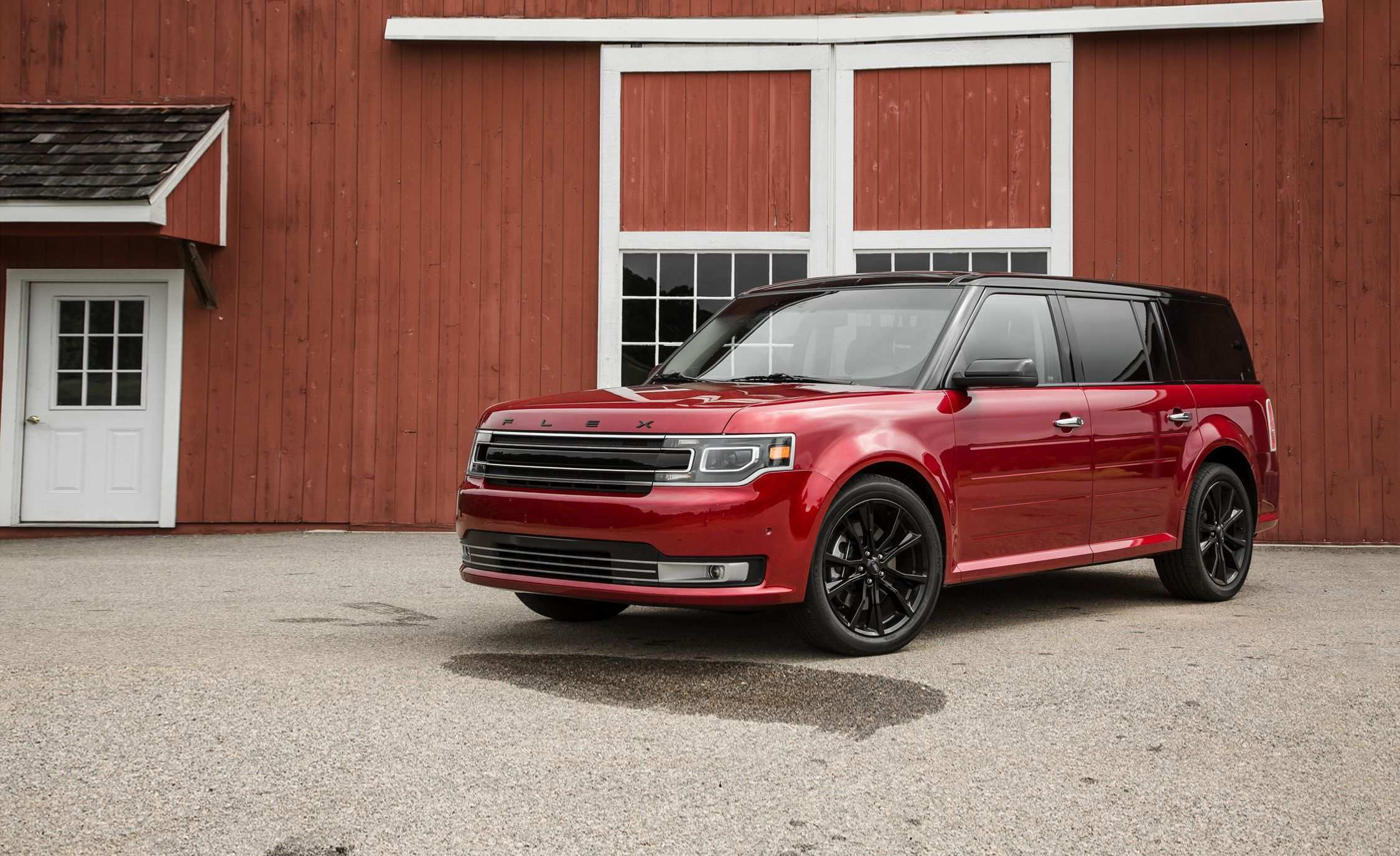 38 All New 2020 Ford Flex S Price Design And Review