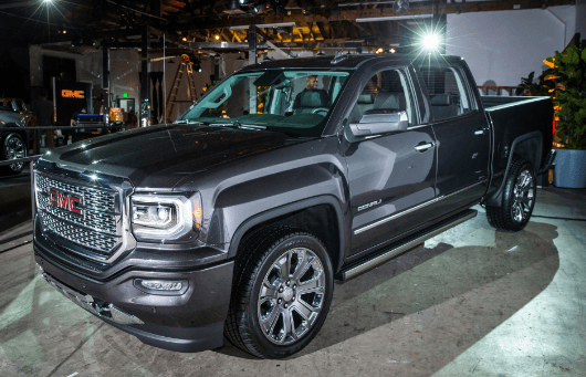 38 All New 2020 GMC Sierra 1500 Overview