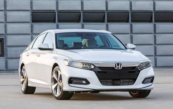 38 All New 2020 Honda Accord Coupe Images