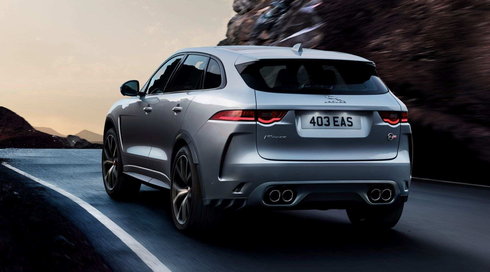 38 All New 2020 Jaguar Release Date Performance And New Engine