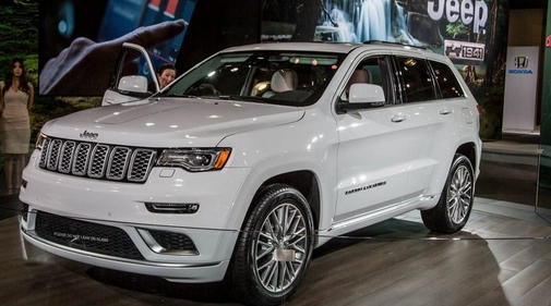 38 All New 2020 Jeep Cherokee Specs And Review