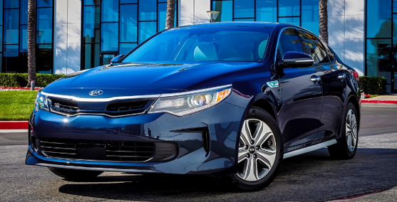 38 All New 2020 Kia Optima Release Date Redesign