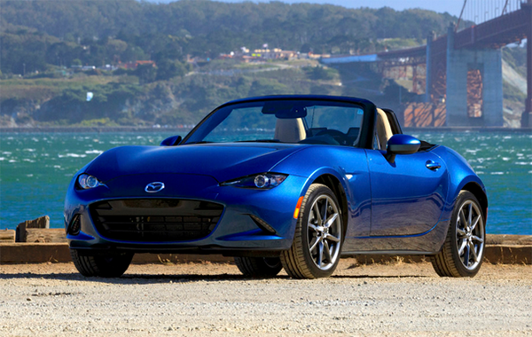 38 All New 2020 Mazda Miata Concept