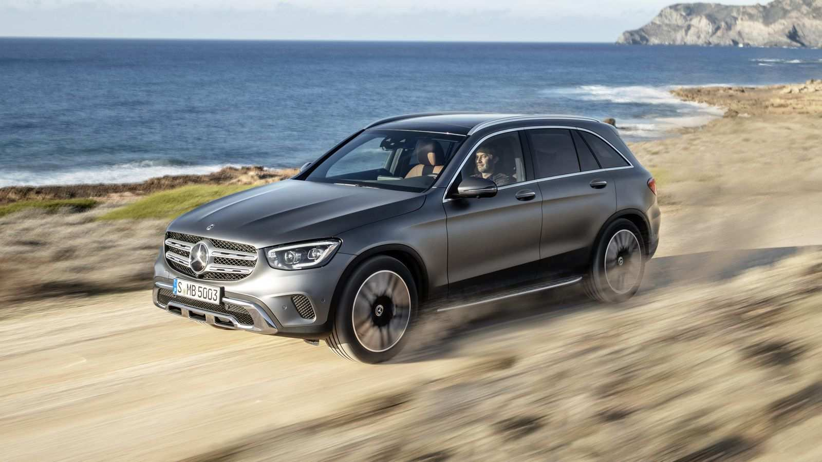38 All New 2020 Mercedes Glc Redesign And Review