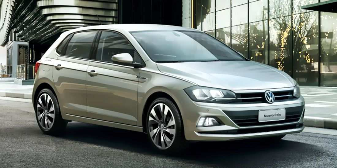 38 All New 2020 Volkswagen Polos Photos