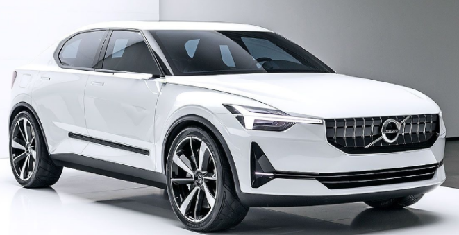 38 All New 2020 Volvo S40 Release