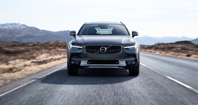 38 All New 2020 Volvo Xc70 Wagon Concept And Review