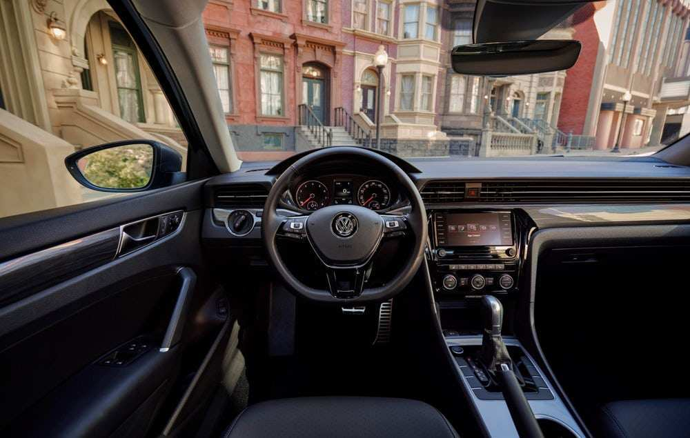 38 All New 2020 Vw Cc Prices