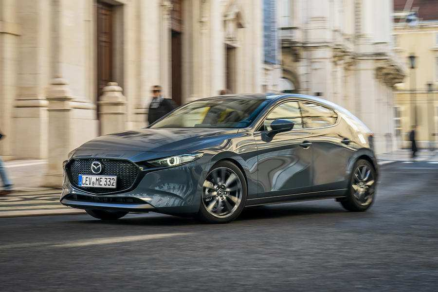 38 All New Mazda 3 2019 Gt Reviews