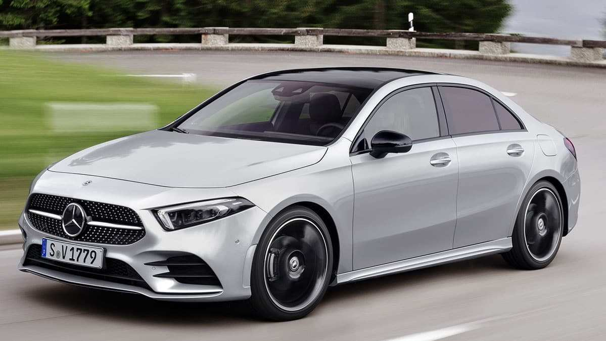 38 All New New Mercedes 2019 Pricing
