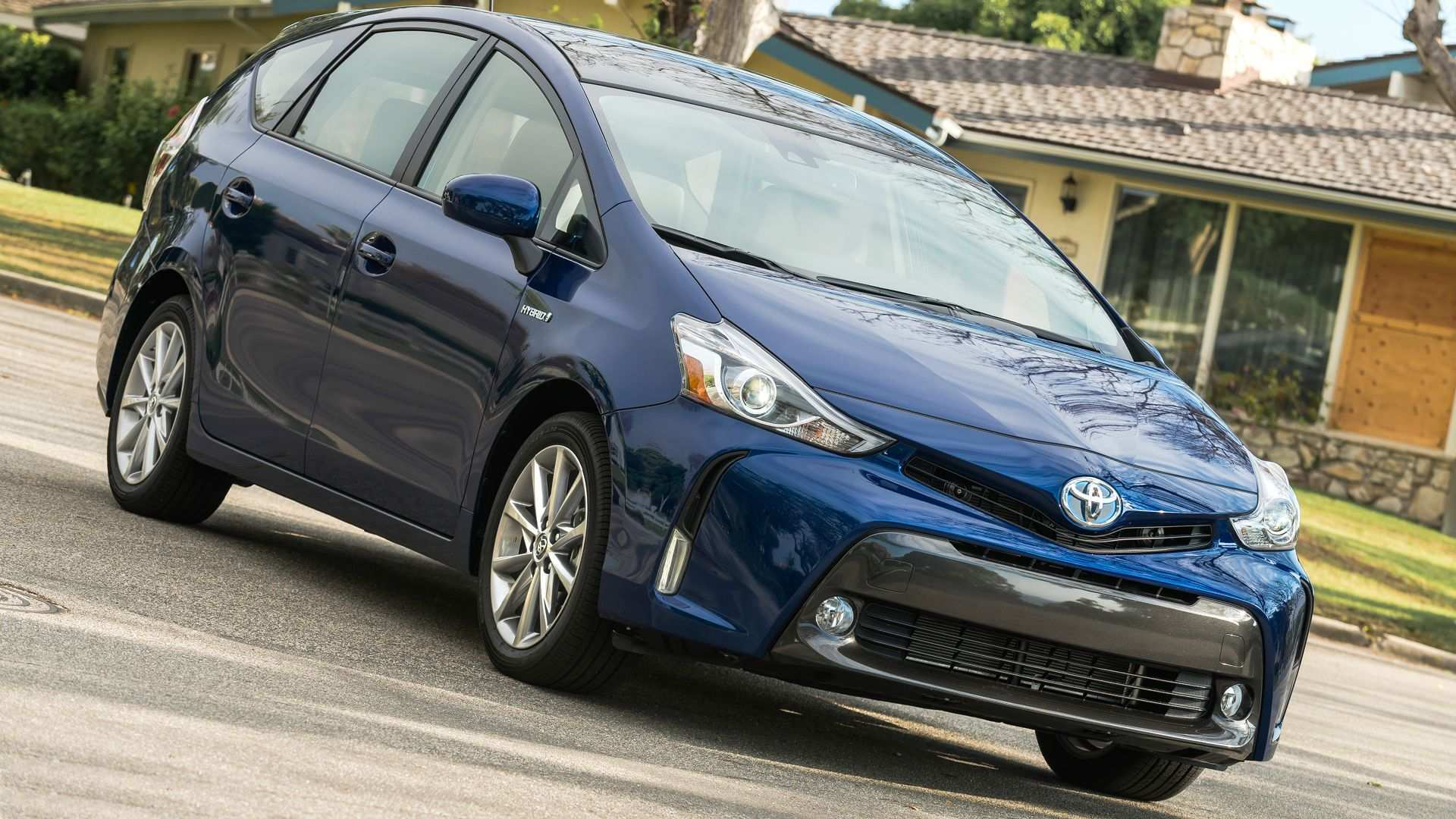 38 All New Toyota 2019 Release Date Prices