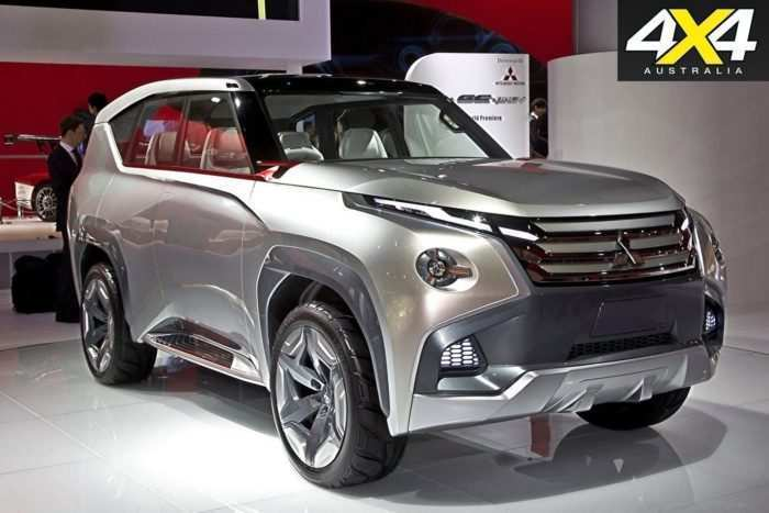 38 Best 2019 All Mitsubishi Pajero Price And Review