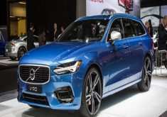 2019 All Volvo Xc70